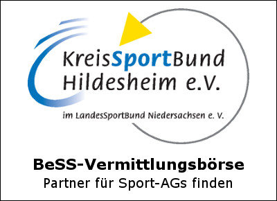 BeSS-Vermittlungsbörse